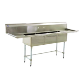 (IMPORTED) BlendPort® BPFC Series Sink