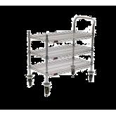 Red-i-Pak® Utility Cart