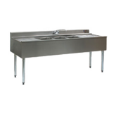 2200 Series Underbar Sink Unit