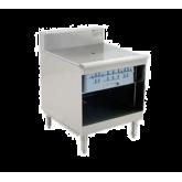 1800 Series Underbar Glass Rack Storage Unit
