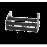 Spec-Bar® Permanent Double Speed Rail