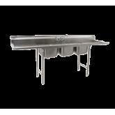 412 Series Sink
