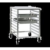 Steam Table Pan Rack