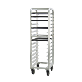 Lifetime Series Bun Pan Rack