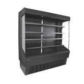 Vertical Open Air Refrigerated Merchandiser