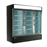 AdvantEDGE™ Refrigerated Merchandiser