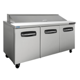 AdvantEDGE™ Refrigerated Sandwich Unit