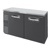 AdvantEDGE™ Refrigerated Back Bar Storage Cabinet