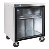 AdvantEDGE™ Undercounter Refrigerator