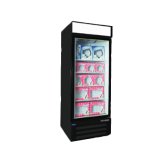 AdvantEDGE™ Freezer Merchandiser