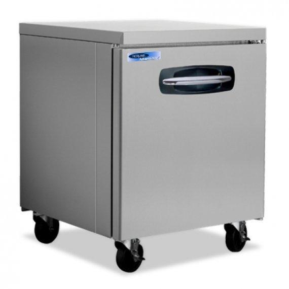 AdvantEDGE™ Undercounter Refrigerator with factory installed door lock