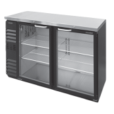 AdvantEDGE™ Refrigerated Back Bar Storage Cabinet