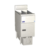 Solstice™ Prepackaged Fryer System with Solstice™ Solo Filter System