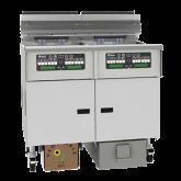 Solstice™ Reduced Oil Volume Fryer