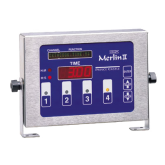 Merlin II  Multi-Function Timer