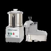 Combination Food Processor