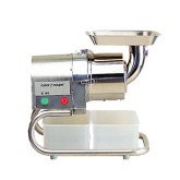 Automatic Pulp & Juice Extractor