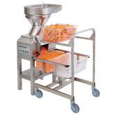 Commercial Food Processor Workstation