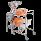 Commercial Food Processor Workstation