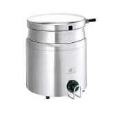 FS-7 FOOD SERVER SOUP WARMER