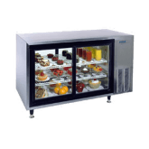 Countertop Refrigerated Display Case