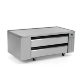 High Capacity Freezer Chef Base