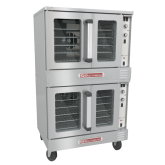 Bronze Convection Oven