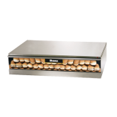 Grill-Max® Hot Dog Bun Warmer
