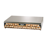 Grill-Max® Hot Dog Bun Box