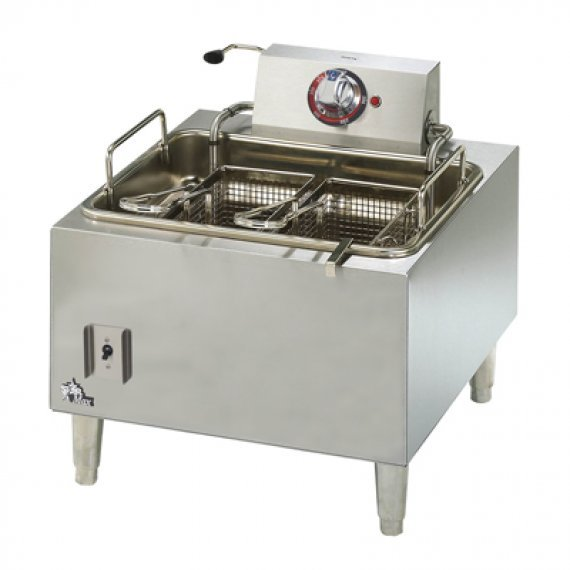 (QUICK-SHIP) Star-Max® Fryer