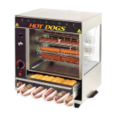 (QUICK-SHIP) Star™ Broil-O-Dog Hot Dog Broiler