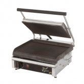 (QUICK-SHIP) Grill Express™ Two-Sided Grill
