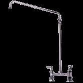 Big-Flo Mixing Faucet