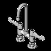 Equip Base Faucet