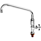 Big-Flo Pot & Kettle Sink Faucet