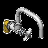 Big-Flo Faucet