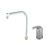 Side Mount Mixing Faucet
