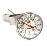 Bi-Therm® Pocket Thermometer