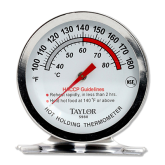 Professional Series Hot Holding Thermometer