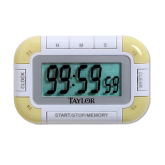 Compact 4-Event Digital Timer