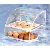 Euro Curve Bakery Case