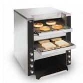 Dual Conveyor Toasters