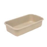 Rack-Master® Soak Tub/Bus Box