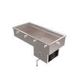 NSF7 Refrigerated Cold Pan