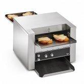 Convertible Conveyor Toaster