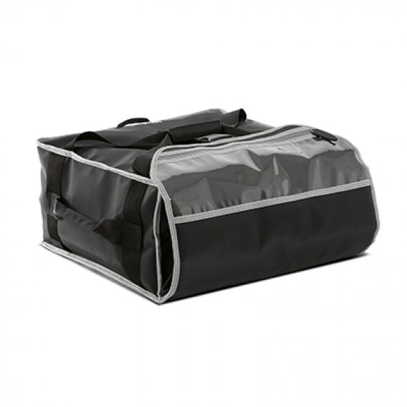 16  Pizza Bag - 3-Series