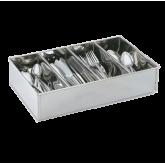Cutlery Dispenser/Bin