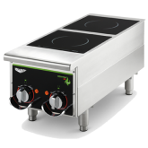 Cayenne Heavy-Duty Induction Range