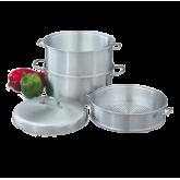 3-Tier Vegetable Steamer
