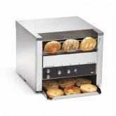 Conveyor Bun & Bagel Toaster